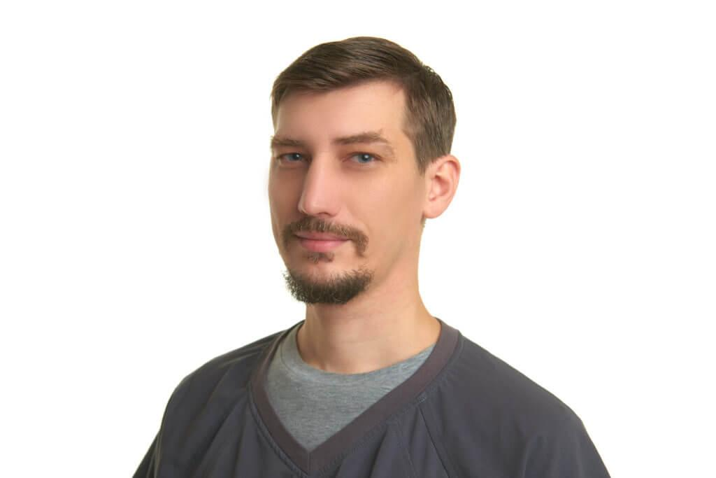 Петр Лазебный