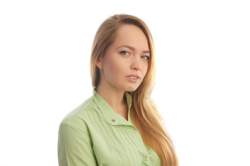 Павлова Анна Константиновна
