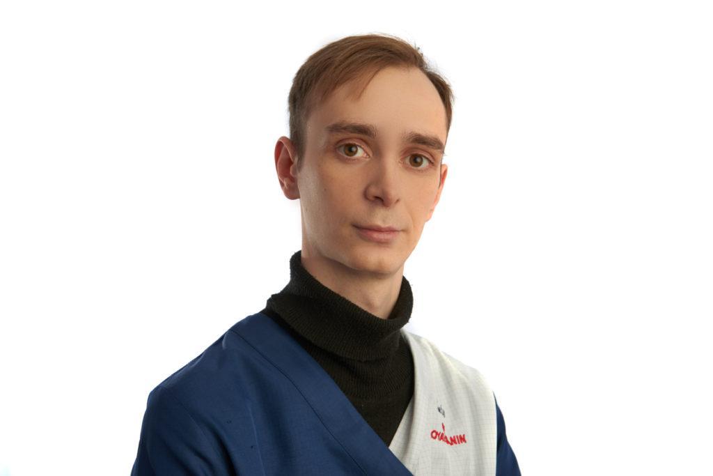 Кучук Виктор Иванович