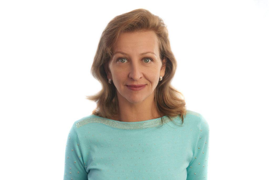 Кротова Ирина Николаевна