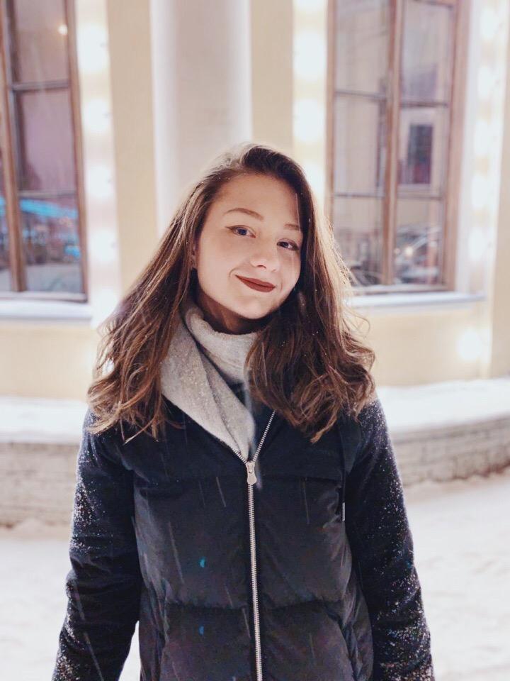 Рудковская Наталия Александровна